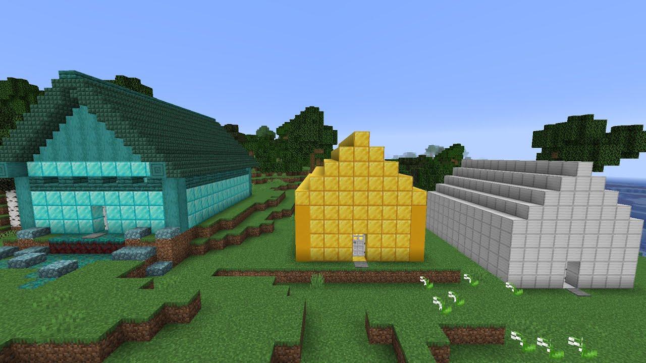 VFW - Minecraft แกล้งพี่เฟรมหน่อยครับ จัดให้ แมงดาจัดการ
