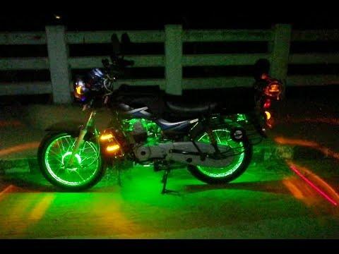 LED Lighting | Bajaj CT 100B
