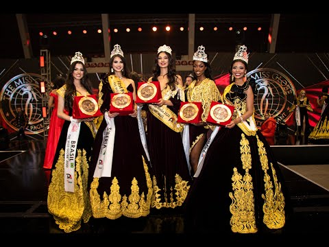 The Miss Globe ® 2020 -  World Final