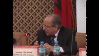 Hommage - Mohamed Allal Sinaceur