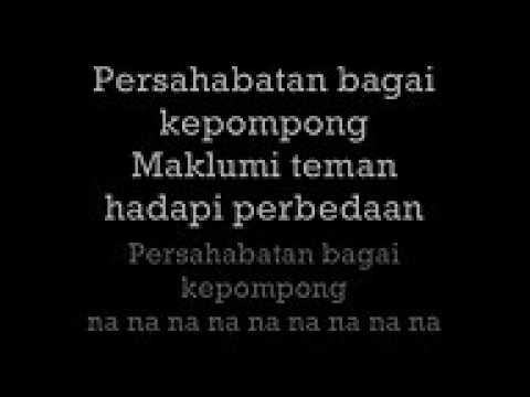 Kepompong   Sindentosca With Lyrics
