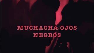 Anthrés - Muchacha Ojos Negros (Audio Oficial)