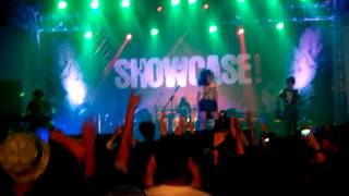Killing Me Inside - Moving On - at Konser Indie Clothing Carnival