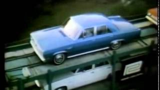 1969 Plymouth Introduction Commercial BETTER QUALITY Fury Barracuda Valiant Satellite