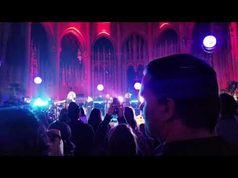 HOLLOW // Tori Kelly LIVE at NYC Riverside Church