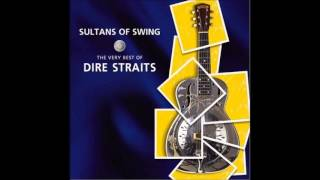 Dire Straits-Sultans Of Swing-(instrumental from multitrack by glere)
