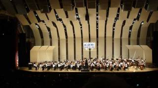 Rhythm N Blues- All County Orchestra Festival 2012.MP4