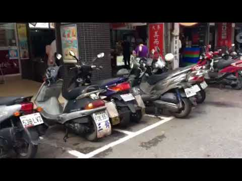 Taipei morning YMCA hotel