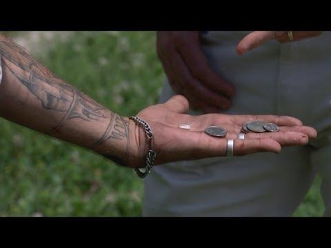 The opioid drugs crisis ravaging America