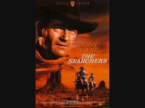 The Searchers Theme