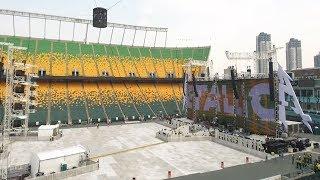 Metallica: Thank You, Edmonton!