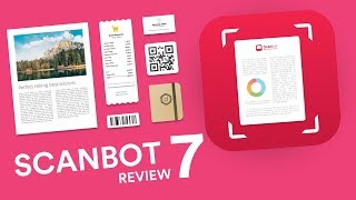 Scanbot 7 Review: A Pro Scanner for Mobile