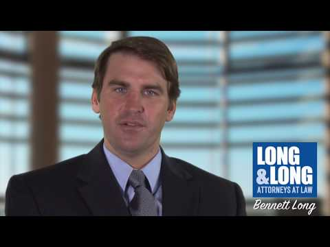 Car Accident Claims Discussed By Mobile, AL Personal Injury Lawyer Bennett Long