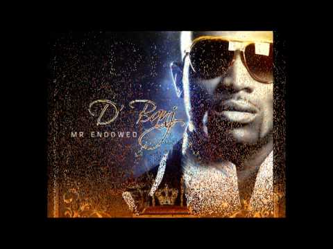 D'Banj - For Example Ft.Kay Switch