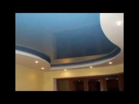 Натяжные потолки в Ульяновск фото, цены, установка