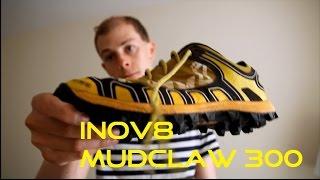 Inov8 Mudclaw 300 an OCR Review