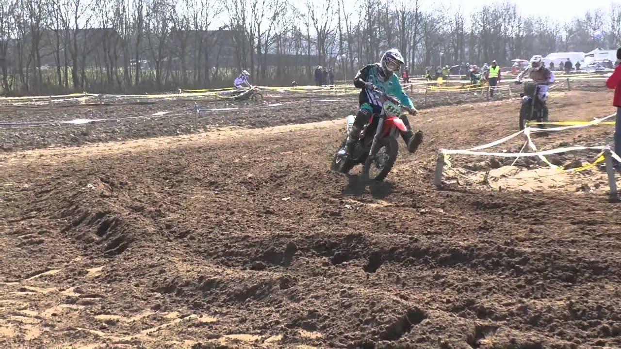 motocross 8 maart