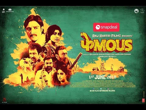 Phamous Hindi Full Movie [HD] 2018 || Drama/Crime . Jimmy Sheirgill Pankaj Tripathi Jackie Shroff Mp3