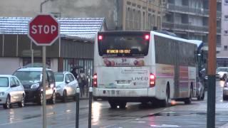 Mercedes Intouro Livéo à Vesoul