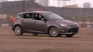 Ford Focus 2012 Videos