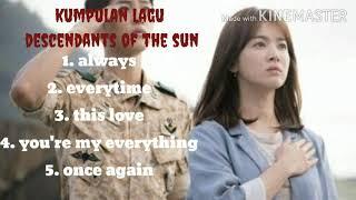 Download Kumpulan lagu Drakor descendants of the sun - Tanpa iklan