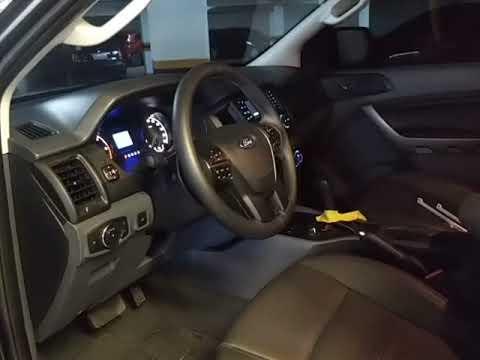 Ford Ranger 2019 2.2 automática