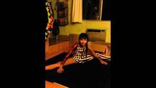 Aurora mini contortion beginner