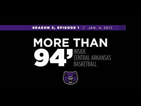 Basketball: More Than 94' Episode 1 Streaming Now