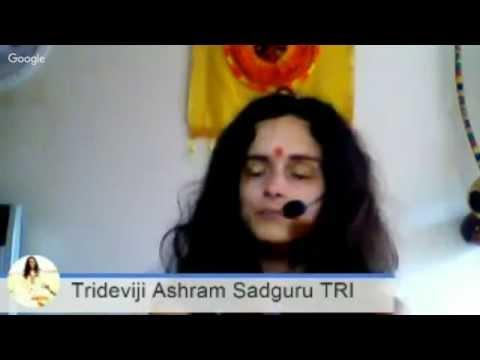 Manejando sintomas de parkinson en VIVO - TATri Yoga Gurukula