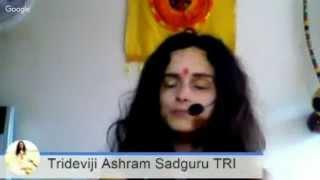Download 🔴en VIVO •  PÁRKINSON • Manejando los Síntomas • con Mataji || desde la TATri Vidya