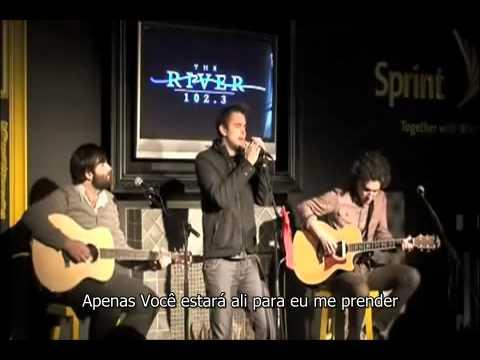 Sanctus Real - I'm Not Alright (Legendado em Português)