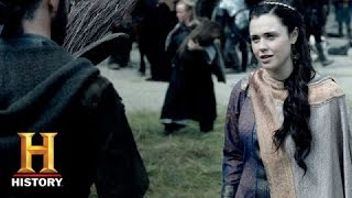 Vikings: Dangerous Fascinations (Season 3, Episode 2) | History
