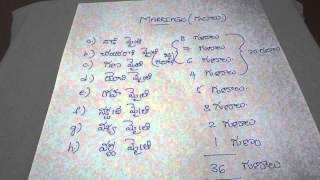 Horoscope Matching | Kundali Matching | Kundali Milan
