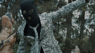 Bury The Liar - Chaos Destruction Crew (Official Music Video)