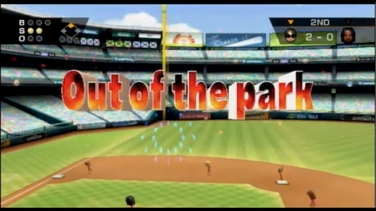 out of the park baseball how to search for leaders