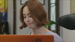 [A Daughter Just Like You] 딱 너같은 딸 55회 - Woo Hee-Jin, listen to a music and shed tears 20150731
