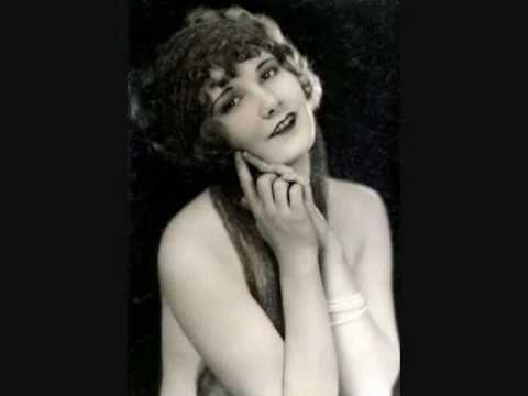 Lucille Ricksen.