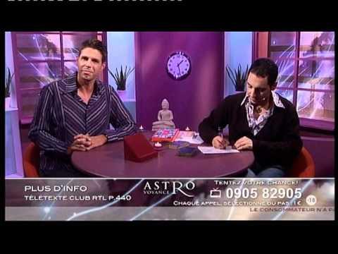 Nicolas Gigliotti et Carl - Astrovoyance RTL - YouTube 6b60abd2c823