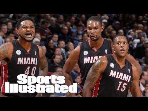 Miami Heat Breakdown: 2nd Half Outlook & Combinations | NBA Midseason Review | Sports Illustrated
