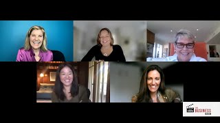 The Business Online: A Live Evening with Top-Tier Agents