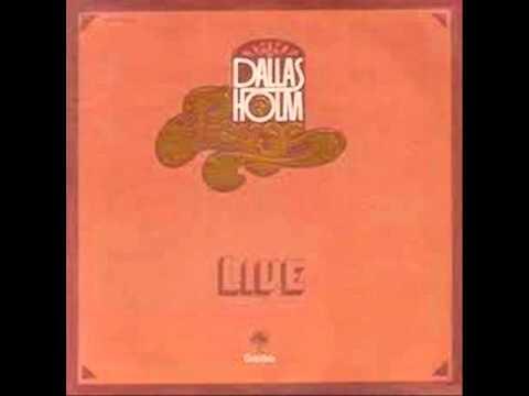 Dallas Holm - Jesus I'm An Open Book