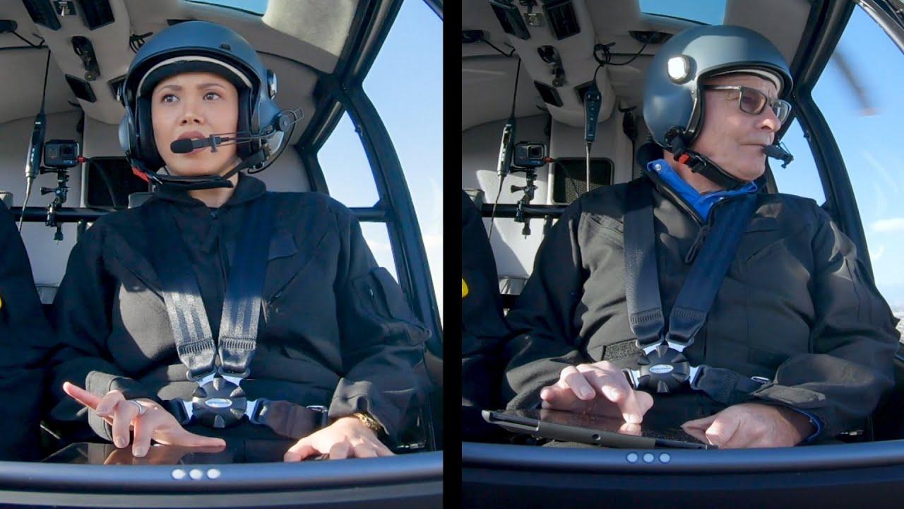 Skyryse FlightOS: Empowering Anyone to Fly