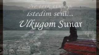 YuNaK- Gidiyormusun diye sorma (şiir)