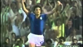 Sogno Mundial - Spagna 1982