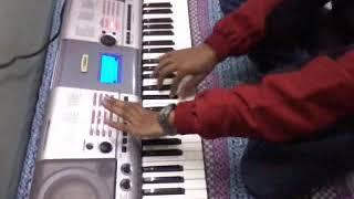 Tumne mujhe dekha (Teesri Manzil) by Mayank Ladha (Instrumental)