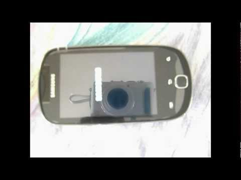 How To Root And Unlock Samsung Galaxy Q/Gravity Smart Part 2/2
