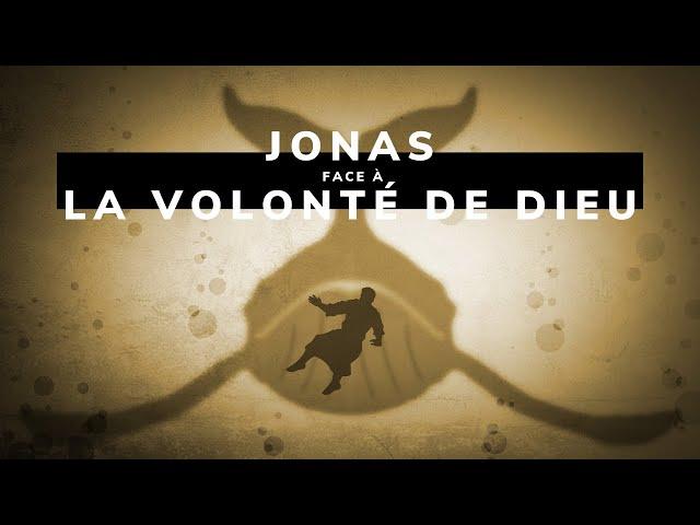 20200809 - Jonas 4 : Qui est Dieu ?