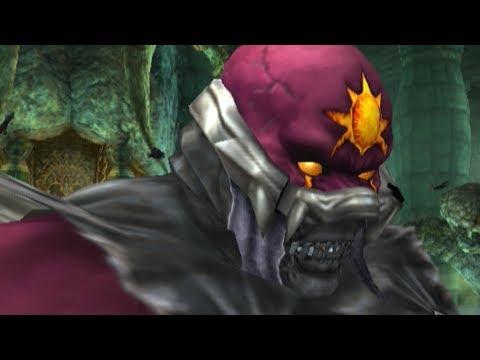 Soul Calibur III - Astaroth English & Japanese Voices