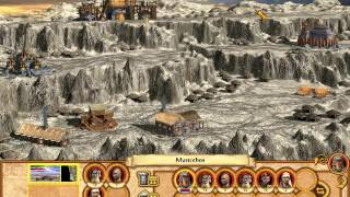 Heroes of Might and Magic IV : Gathering Storm Campaign - Might Makes Right - The Unexpected Prize