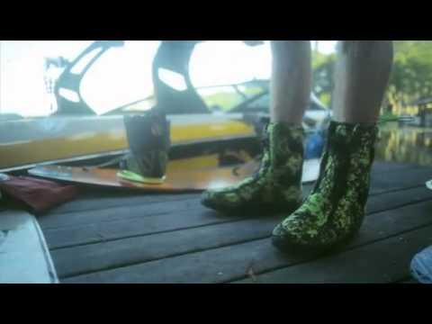 Slingshot RAD Boots 2013 - presented by Lonasport